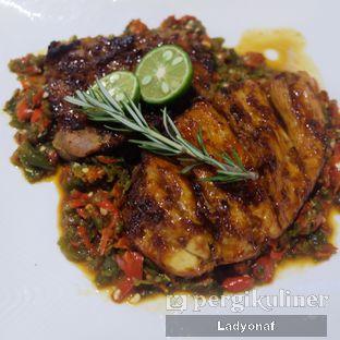 Foto 8 - Makanan di Red Door Koffie House oleh Ladyonaf @placetogoandeat