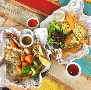 Foto 1 - Makanan di The Manhattan Fish Market oleh Andrika Nadia