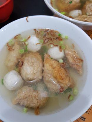 Foto 3 - Makanan di Bakmi Aliang Gg. 14 oleh eleonoraD
