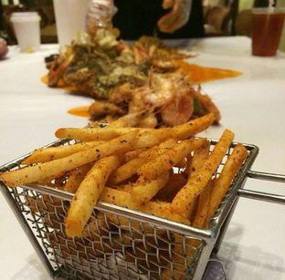 Foto - Makanan di The Holy Crab oleh Chee Foodies
