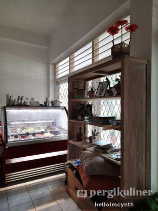 Foto review Kebun Ide oleh cynthia lim 4