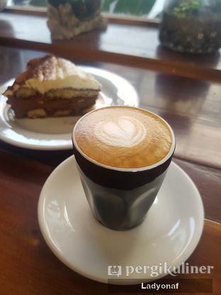 Foto 2 - Makanan di Volks Coffee oleh Ladyonaf @placetogoandeat