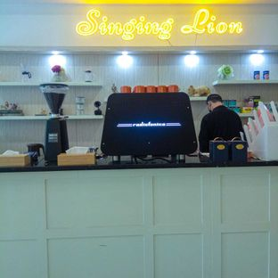 Foto review Singing Lion Coffee & Oat oleh duocicip  25
