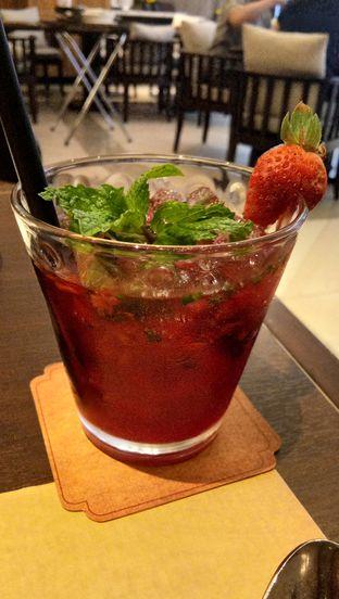 Foto 5 - Makanan(Semilir brastagi) di Seribu Rasa oleh Komentator Isenk