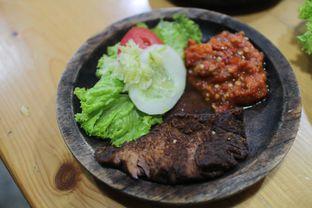 Foto 2 - Makanan di Bebek Omahan oleh foodie frames