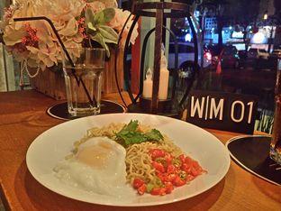 Foto 6 - Makanan di WM Cafe oleh yudistira ishak abrar