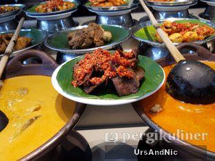 Foto 5 - Makanan di Nasi Kapau Juragan oleh UrsAndNic