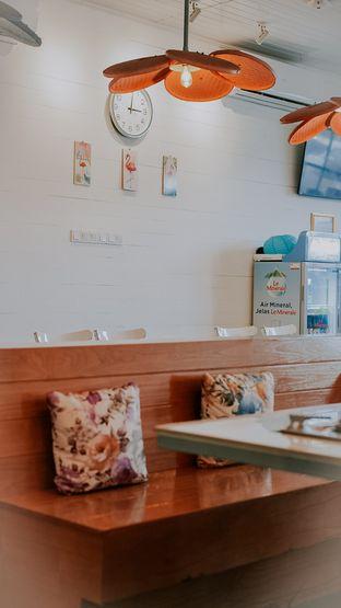 Foto 7 - Interior di Sakura Tei oleh deasy foodie