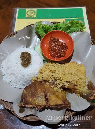 Foto 2 - Makanan di Saung Bangker Cafe & Resto oleh William Wilz