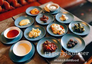 Foto 2 - Makanan di Mangiamo Buffet Italiano oleh Sifikrih | Manstabhfood