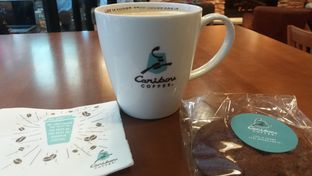 Foto review Caribou Coffee oleh Rahadianto Putra 1