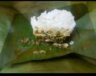 Foto 2 - Makanan di Soto Betawi Bang Sawit oleh Lid wen