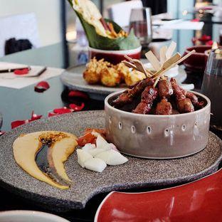 Foto 7 - Makanan(Satay) di 1945 Restaurant - Fairmont Jakarta oleh Lunchgetaway