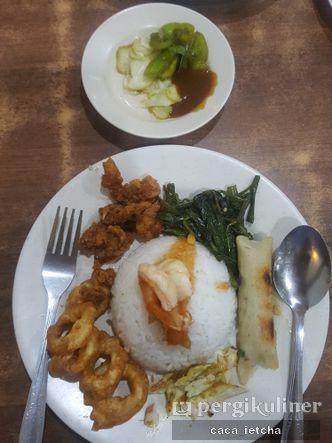 Foto Makanan di RM Ujung Pandang
