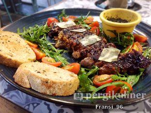 Foto 4 - Makanan di Amyrea Art & Kitchen oleh Fransiscus