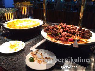 Foto 18 - Makanan di The Cafe - Hotel Mulia oleh Ladyonaf @placetogoandeat