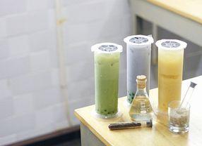 Minuman Bubble di Jakarta dan Tangerang Paling Nge-Hits Tahun 2015