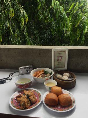 Foto 1 - Makanan di Haka Dimsum Shop oleh raniasya