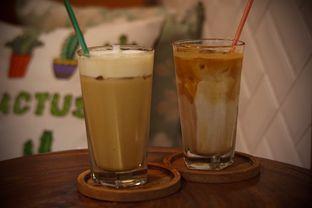 Foto review Hi, Brew! Coffee & Eatery oleh Fadhlur Rohman 4