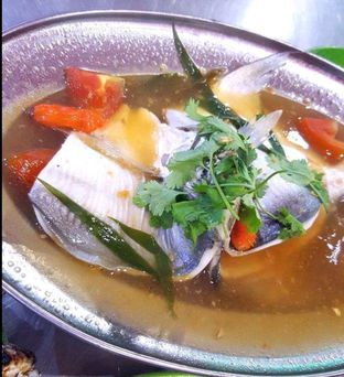 Foto 6 - Makanan di Bola Seafood Acui oleh heiyika