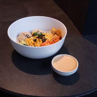 Foto review Feed oleh Chris Chan 3