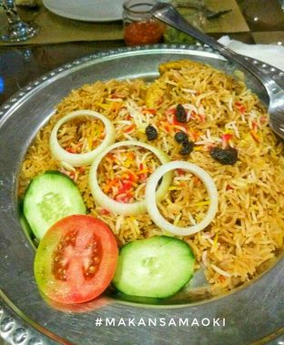Foto 4 - Makanan di Al Jazeerah Signature oleh @makansamaoki