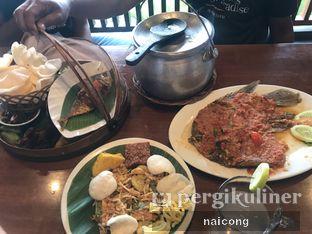 Foto 2 - Makanan di RM Bumi Aki oleh Icong
