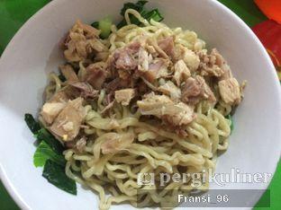 Foto 5 - Makanan di Bakmi Kah Seng oleh Fransiscus