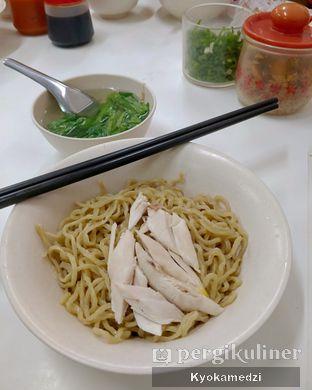 Foto review Bakmi Ayam & Nasi Tim Iyan 88 oleh Keegan Bryan 1