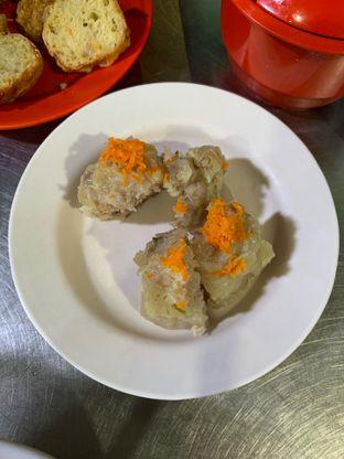 Foto 3 - Makanan di Bakmi Lung Kee oleh Wawa | IG : @foodwaw