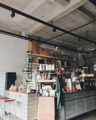 Foto 2 - Interior di 5758 Coffee Lab oleh nesyaadenisaa