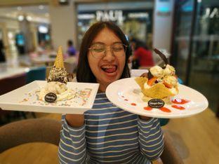 Foto 9 - Makanan di Haagen - Dazs oleh Yohanacandra (@kulinerkapandiet)