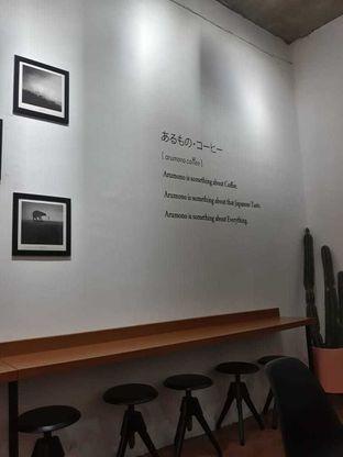 Foto review Arumono Coffee oleh Widya Destiana 4