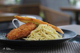 Foto Makanan di Thee Huis