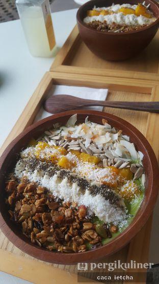 Foto 3 - Makanan di Oranje Juicery oleh Marisa @marisa_stephanie