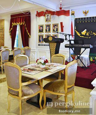 Foto review Resto Teras Istana oleh @foodiaryme | Khey & Farhan 9