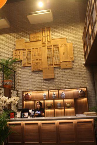 Foto Interior di Wee Nam Kee