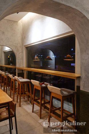 Foto 6 - Interior di Noesa Toast oleh Shella Anastasia