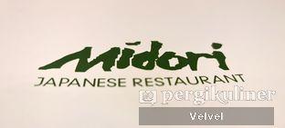 Foto review Midori oleh Velvel  8