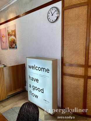 Foto review Mood - Wellness Studio and Kitchen oleh Anisa Adya 3