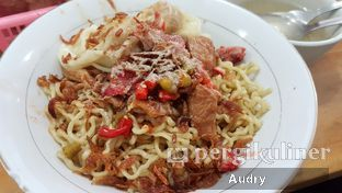 Foto 4 - Makanan di Mie Keriting Siantar Atek oleh Audry Arifin @thehungrydentist
