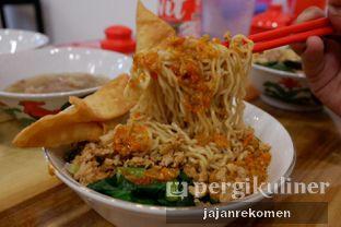 Foto review Bakso Solo JKW oleh Jajan Rekomen 9