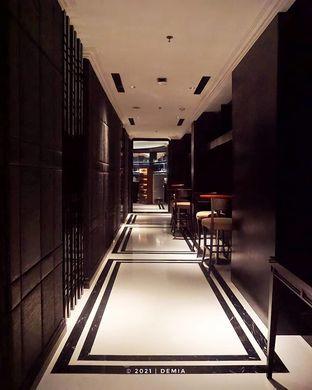 Foto review Saffron Restaurant - Hotel Four Points by Sheraton oleh @demialicious  9