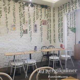 Foto 6 - Interior di L'ora Del Te oleh Fannie Huang||@fannie599