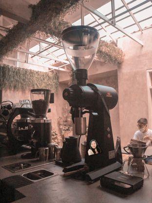 Foto 5 - Interior di Kinari Coffee Shop oleh Levina JV (IG : @levina_eat & @levinajv)