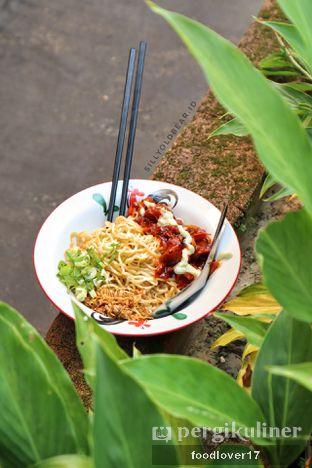 Foto review Sedjuk Bakmi & Kopi by Tulodong 18 oleh Sillyoldbear.id  10