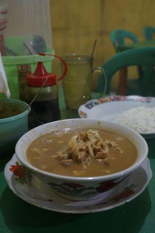 Foto 12 - Makanan di Warung Sate Solo Pak Nardi oleh yudistira ishak abrar