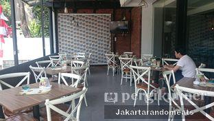 Foto 3 - Interior di Iceberg Pizza & Gelato oleh Jakartarandomeats