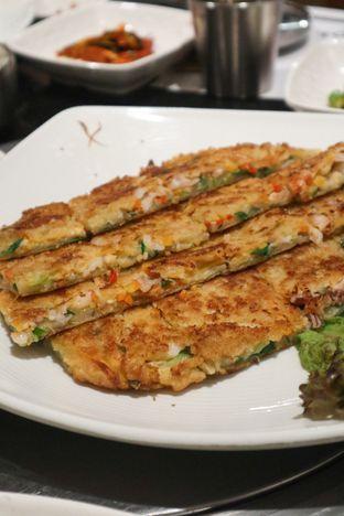 Foto review Gamagol Korean BBQ & Grill oleh thehandsofcuisine  1