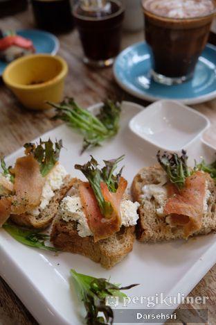 Foto 8 - Makanan di Amyrea Art & Kitchen oleh Darsehsri Handayani